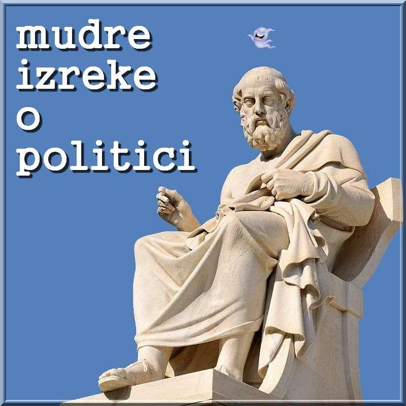 Mudre Izreke O Politici Biblioteka Vedri Duh